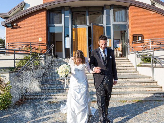Il matrimonio di Giuseppe e Francesca a Brescia, Brescia 101