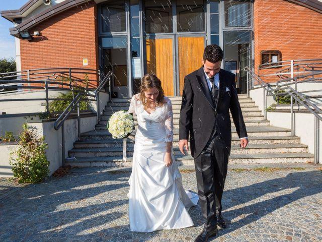 Il matrimonio di Giuseppe e Francesca a Brescia, Brescia 103