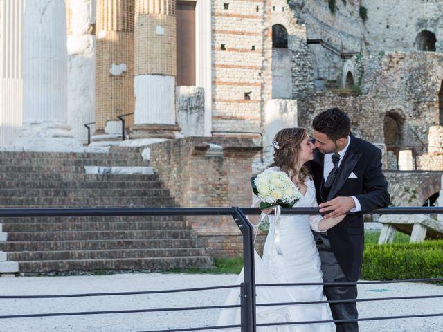 Il matrimonio di Giuseppe e Francesca a Brescia, Brescia 106