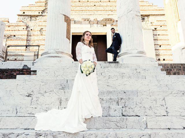 Il matrimonio di Giuseppe e Francesca a Brescia, Brescia 107