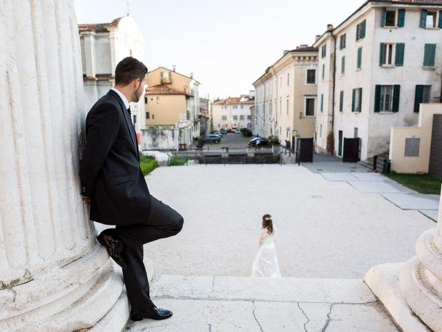 Il matrimonio di Giuseppe e Francesca a Brescia, Brescia 110