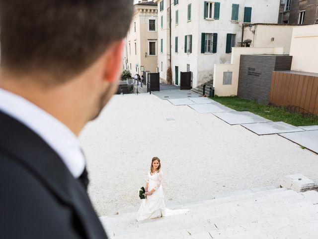 Il matrimonio di Giuseppe e Francesca a Brescia, Brescia 111
