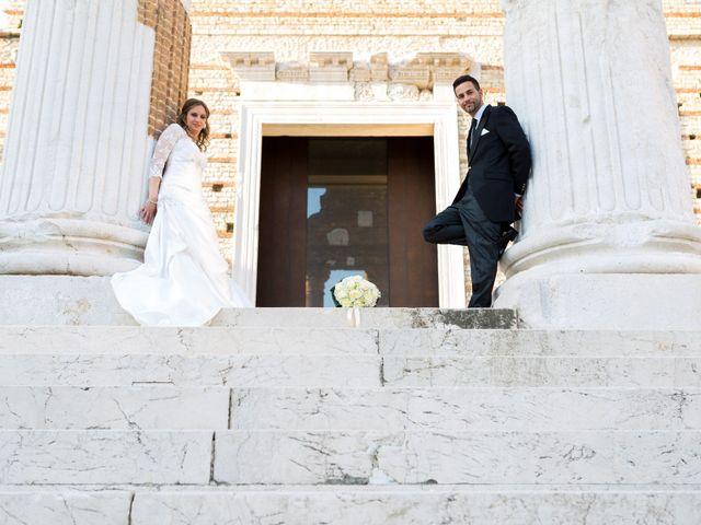 Il matrimonio di Giuseppe e Francesca a Brescia, Brescia 113