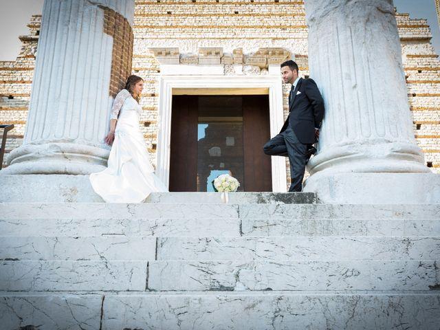 Il matrimonio di Giuseppe e Francesca a Brescia, Brescia 114