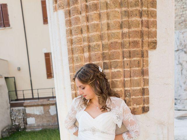 Il matrimonio di Giuseppe e Francesca a Brescia, Brescia 117