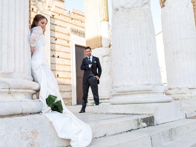 Il matrimonio di Giuseppe e Francesca a Brescia, Brescia 119
