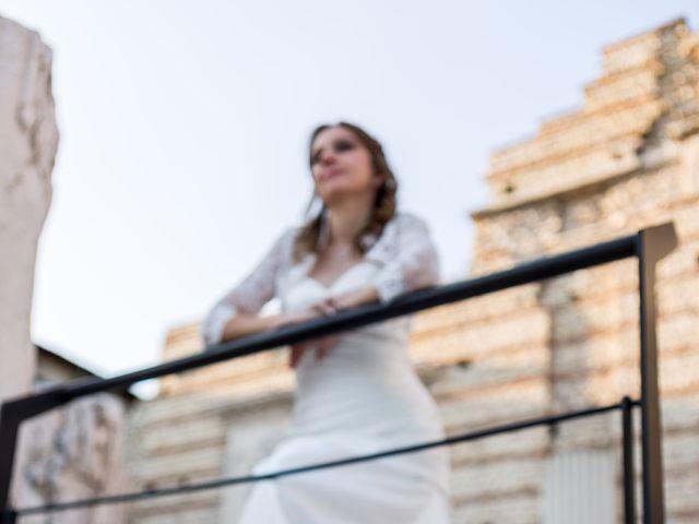 Il matrimonio di Giuseppe e Francesca a Brescia, Brescia 124