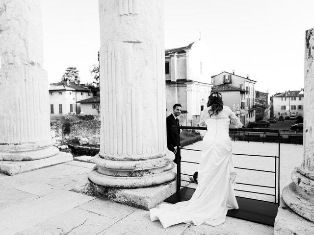 Il matrimonio di Giuseppe e Francesca a Brescia, Brescia 125