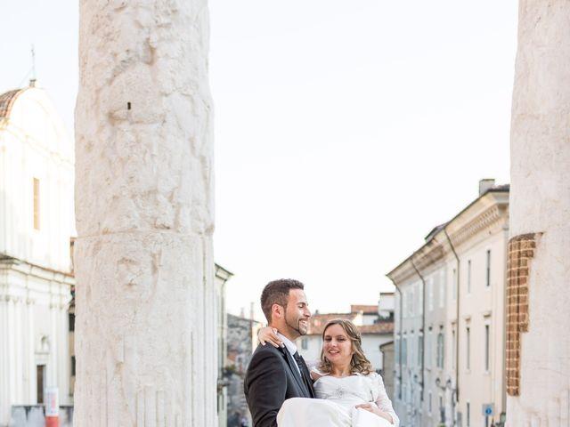 Il matrimonio di Giuseppe e Francesca a Brescia, Brescia 128