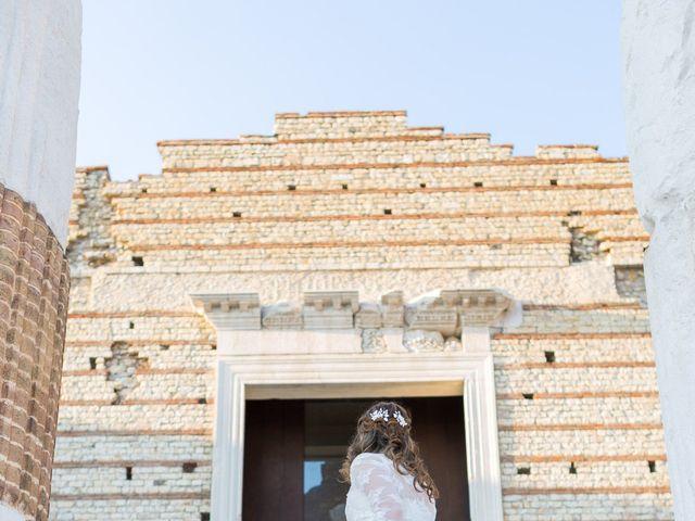 Il matrimonio di Giuseppe e Francesca a Brescia, Brescia 135