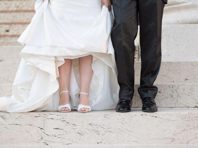 Il matrimonio di Giuseppe e Francesca a Brescia, Brescia 137