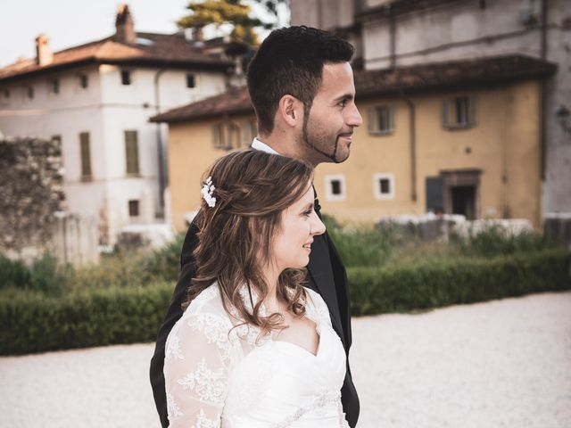 Il matrimonio di Giuseppe e Francesca a Brescia, Brescia 138