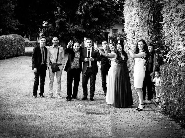 Il matrimonio di Giuseppe e Francesca a Brescia, Brescia 151