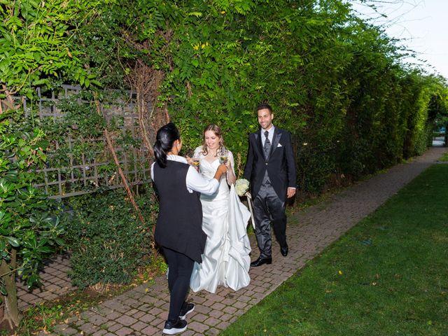 Il matrimonio di Giuseppe e Francesca a Brescia, Brescia 152