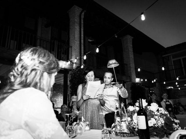Il matrimonio di Giuseppe e Francesca a Brescia, Brescia 161