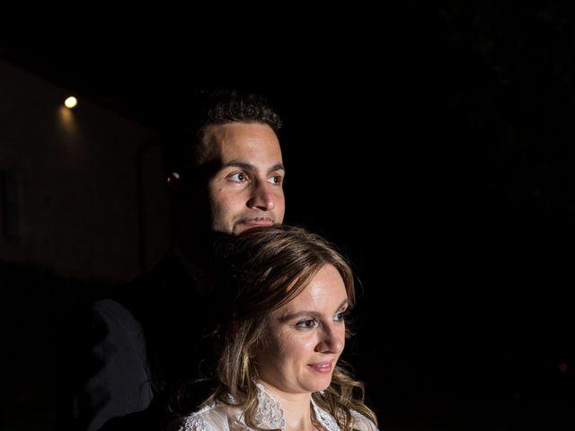 Il matrimonio di Giuseppe e Francesca a Brescia, Brescia 164