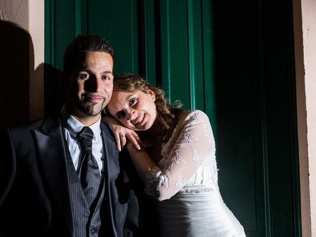Il matrimonio di Giuseppe e Francesca a Brescia, Brescia 167