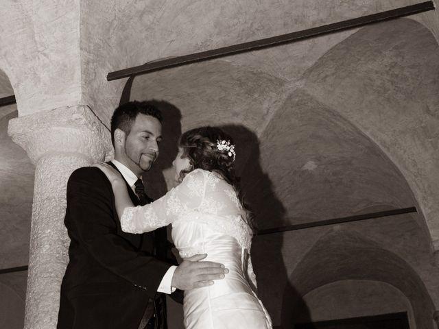 Il matrimonio di Giuseppe e Francesca a Brescia, Brescia 170