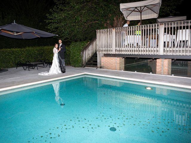 Il matrimonio di Giuseppe e Francesca a Brescia, Brescia 171