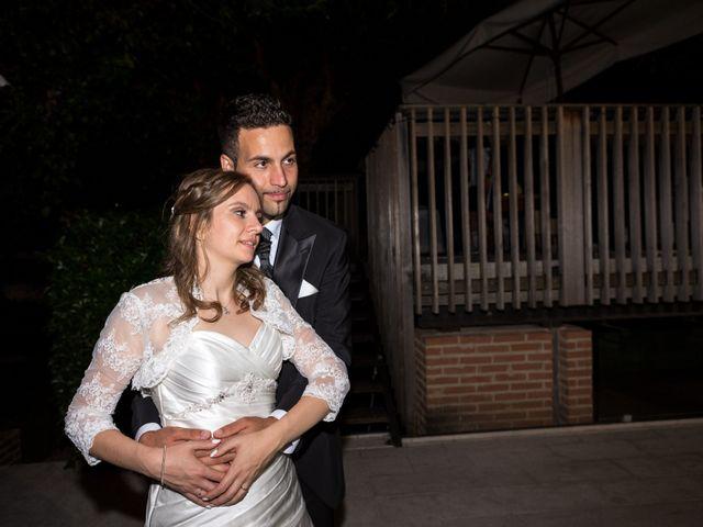 Il matrimonio di Giuseppe e Francesca a Brescia, Brescia 173