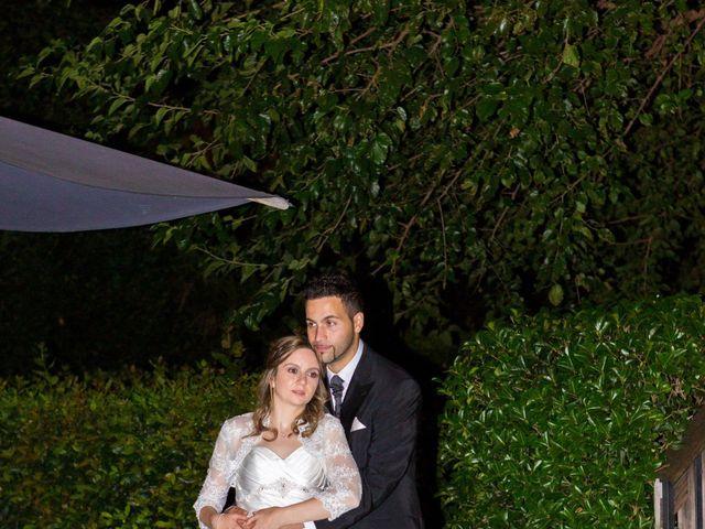 Il matrimonio di Giuseppe e Francesca a Brescia, Brescia 175