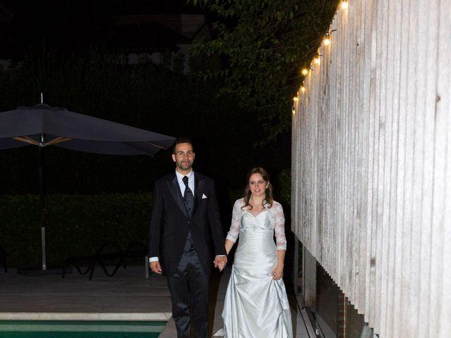 Il matrimonio di Giuseppe e Francesca a Brescia, Brescia 180