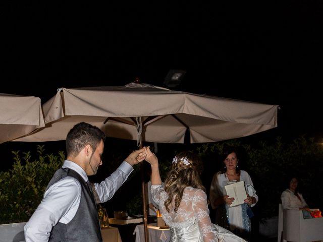 Il matrimonio di Giuseppe e Francesca a Brescia, Brescia 196