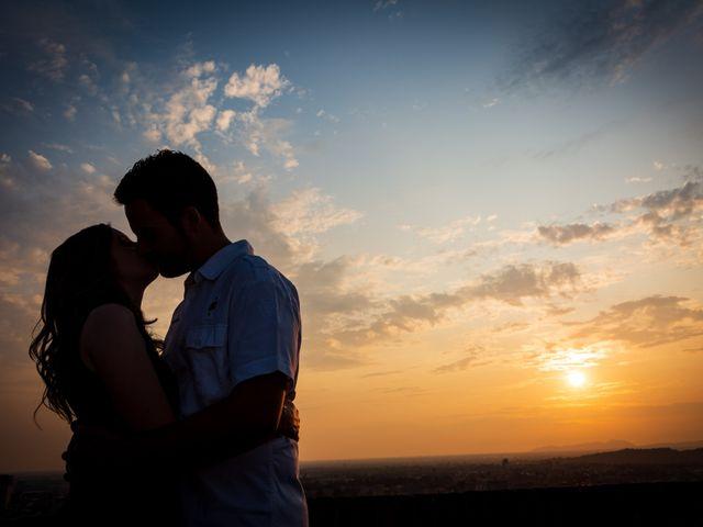Il matrimonio di Giuseppe e Francesca a Brescia, Brescia 2