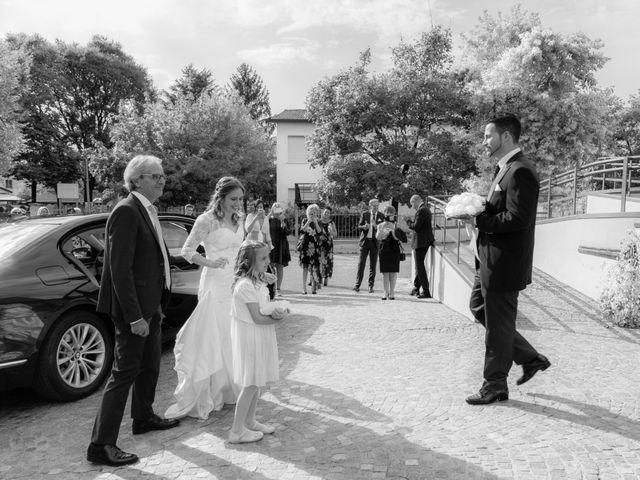 Il matrimonio di Giuseppe e Francesca a Brescia, Brescia 205