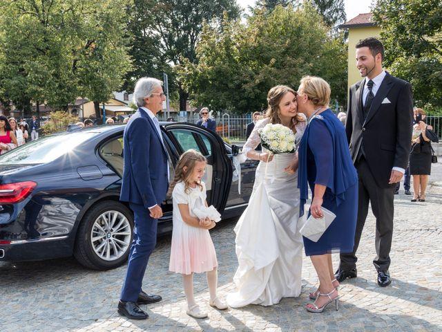 Il matrimonio di Giuseppe e Francesca a Brescia, Brescia 206