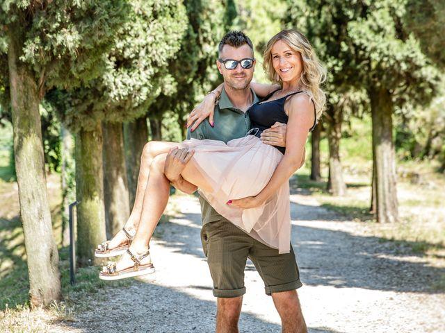Il matrimonio di Alex e Marianna a Calcio, Bergamo 5