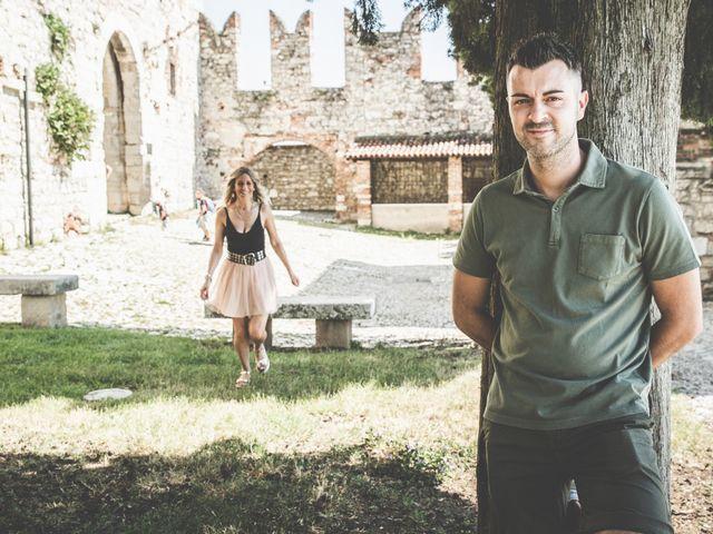 Il matrimonio di Alex e Marianna a Calcio, Bergamo 6