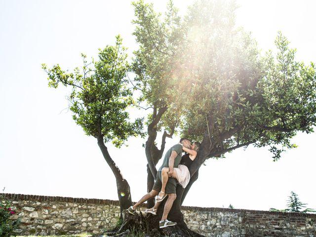 Il matrimonio di Alex e Marianna a Calcio, Bergamo 8