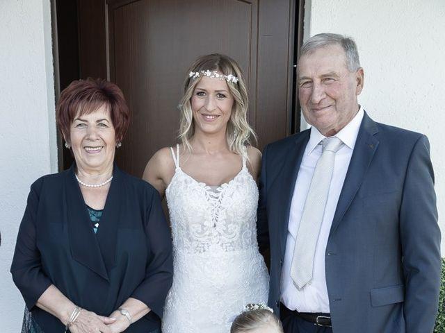 Il matrimonio di Alex e Marianna a Calcio, Bergamo 45