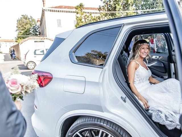 Il matrimonio di Alex e Marianna a Calcio, Bergamo 48