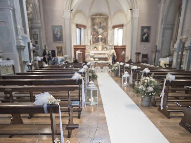 Il matrimonio di Alex e Marianna a Calcio, Bergamo 52