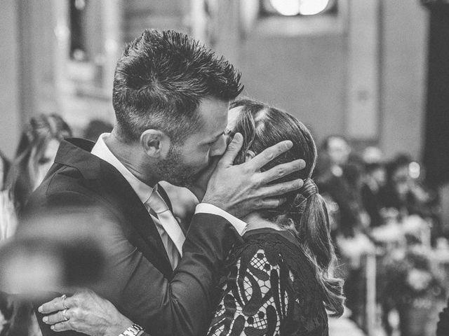 Il matrimonio di Alex e Marianna a Calcio, Bergamo 55