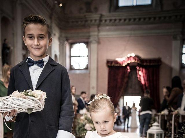 Il matrimonio di Alex e Marianna a Calcio, Bergamo 56