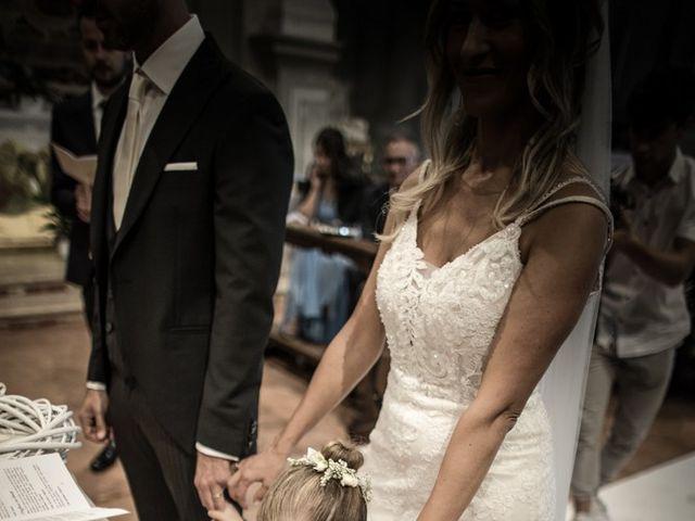 Il matrimonio di Alex e Marianna a Calcio, Bergamo 63