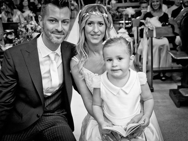 Il matrimonio di Alex e Marianna a Calcio, Bergamo 66