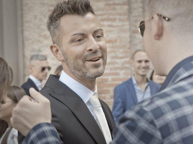 Il matrimonio di Alex e Marianna a Calcio, Bergamo 76