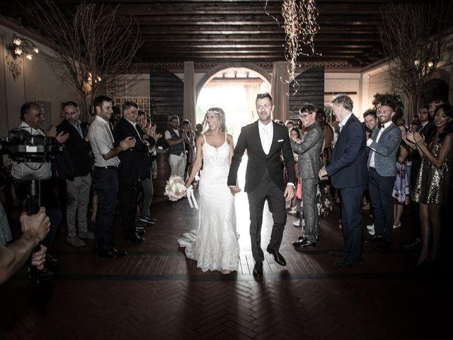 Il matrimonio di Alex e Marianna a Calcio, Bergamo 86