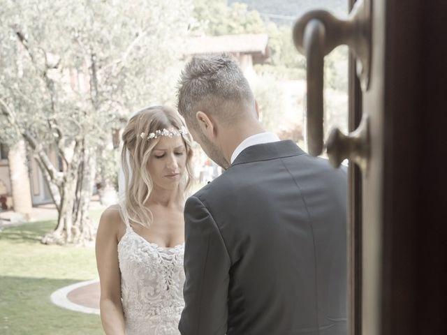 Il matrimonio di Alex e Marianna a Calcio, Bergamo 93