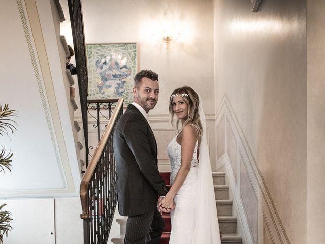 Il matrimonio di Alex e Marianna a Calcio, Bergamo 95