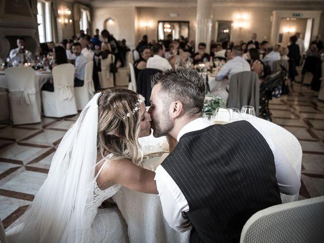 Il matrimonio di Alex e Marianna a Calcio, Bergamo 99