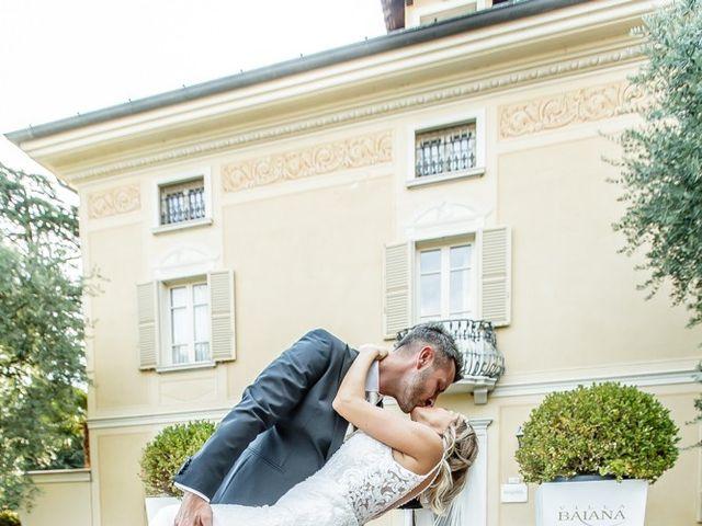 Il matrimonio di Alex e Marianna a Calcio, Bergamo 102