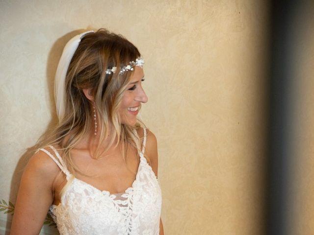 Il matrimonio di Alex e Marianna a Calcio, Bergamo 103