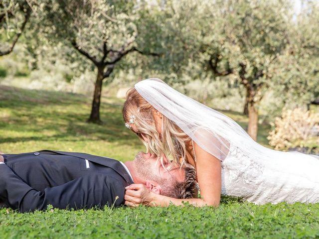 Il matrimonio di Alex e Marianna a Calcio, Bergamo 104