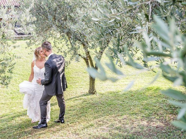 Il matrimonio di Alex e Marianna a Calcio, Bergamo 1