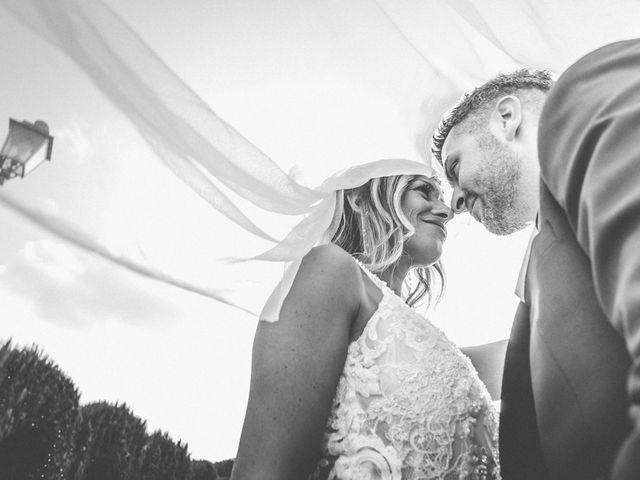 Il matrimonio di Alex e Marianna a Calcio, Bergamo 114